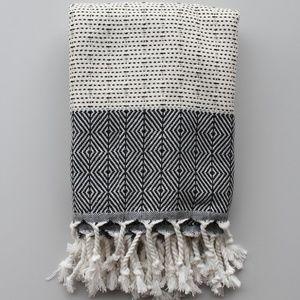 Rialto Hand Towel - Bohemian Pattern